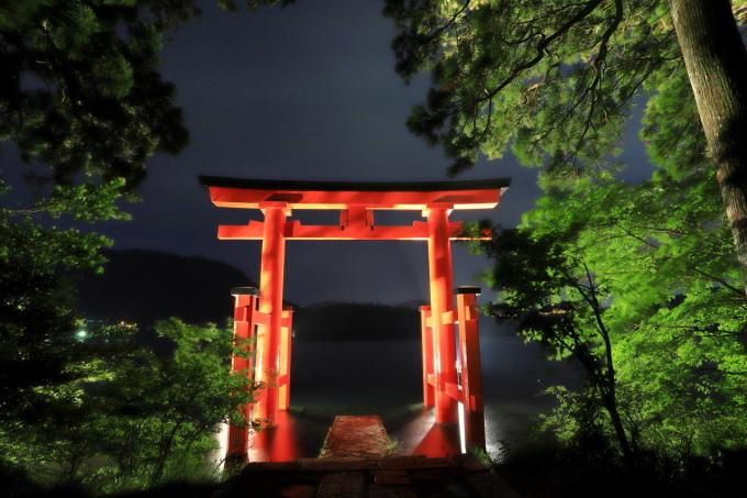 【箱根神社】_f0348831_11492662.jpg