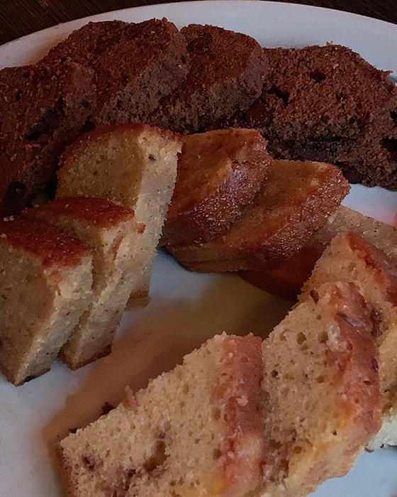 白金台 cookie girl  美味しいサンドウィッチとお菓子の「たべもの屋」_e0243332_10434078.jpg