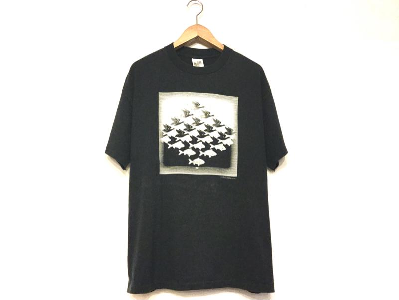 「 ロッキンシルバーリング & アートTシャツ 」_c0078333_20235343.jpg