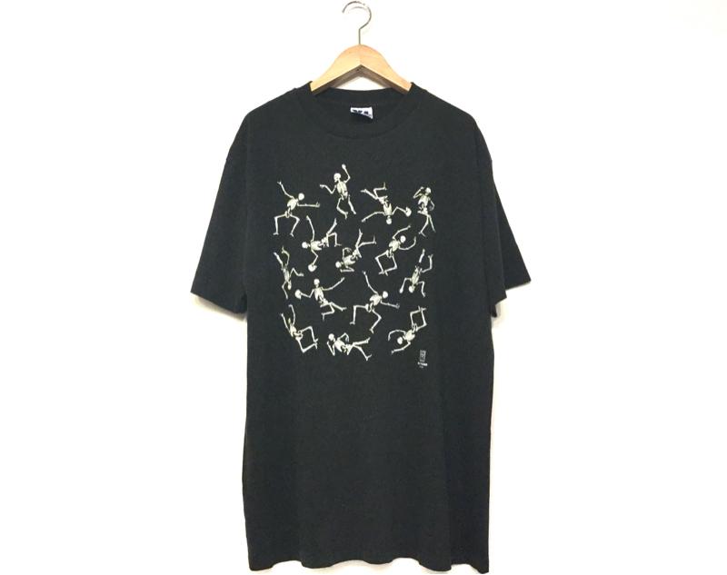「 ロッキンシルバーリング & アートTシャツ 」_c0078333_20235501.jpg