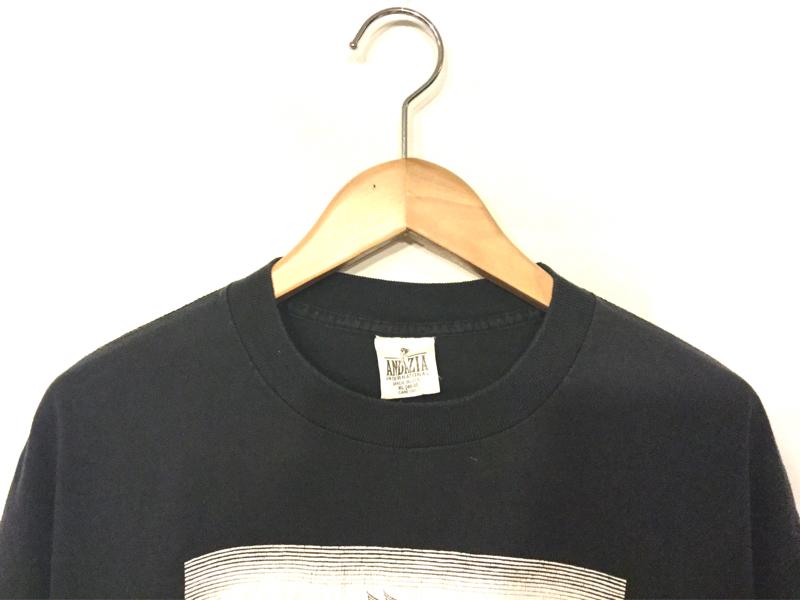 「 ロッキンシルバーリング & アートTシャツ 」_c0078333_20235539.jpg