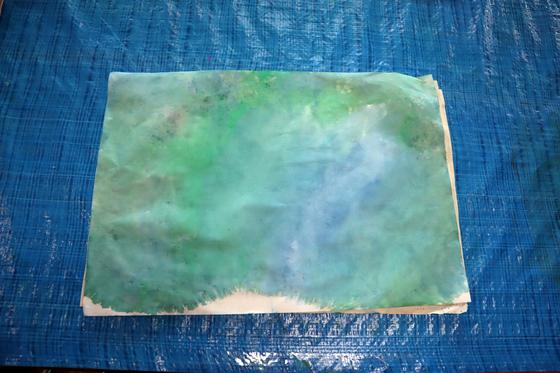 やと子ども美術教室 ~ 水を描く ~_e0222340_15265819.jpg