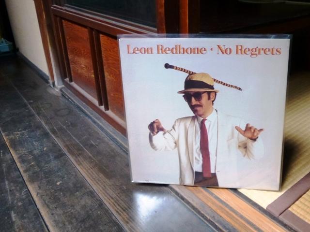 Leon Redbone !_e0230141_22211489.jpg
