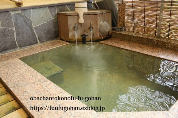 梅雨入り前に、温泉に浸かってきました(o^^o)_c0326245_13315897.jpg