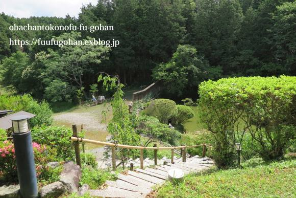 梅雨入り前に、温泉に浸かってきました(o^^o)_c0326245_13464534.jpg