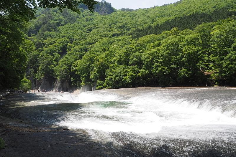 【キャンプ場レポート】グリーンパークふきわれ ③ ~天の川と新緑編_b0008655_12445869.jpg