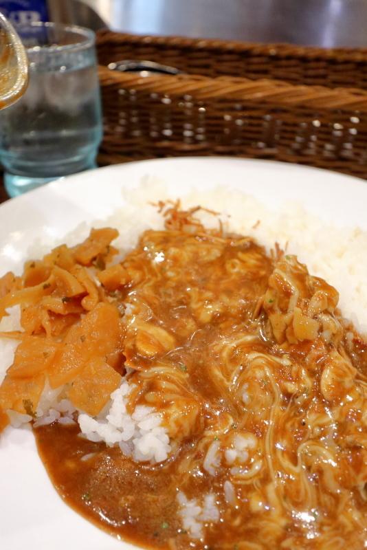 カリカル 新橋本店で、印度カレーを食べる_a0077663_17073903.jpg
