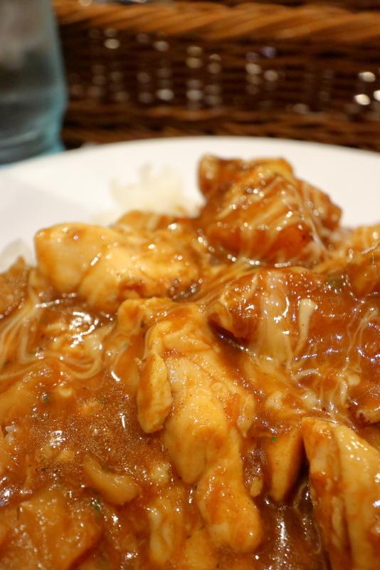 カリカル 新橋本店で、印度カレーを食べる_a0077663_17074075.jpg