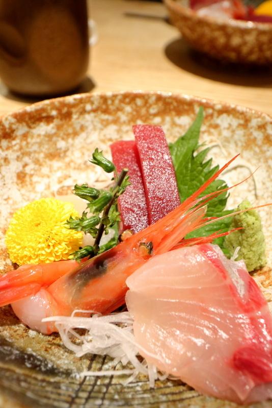築地玉寿司で、お寿司を食べる~_a0077663_17293088.jpg