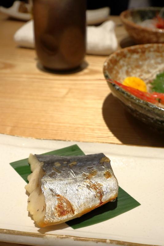 築地玉寿司で、お寿司を食べる~_a0077663_17293546.jpg