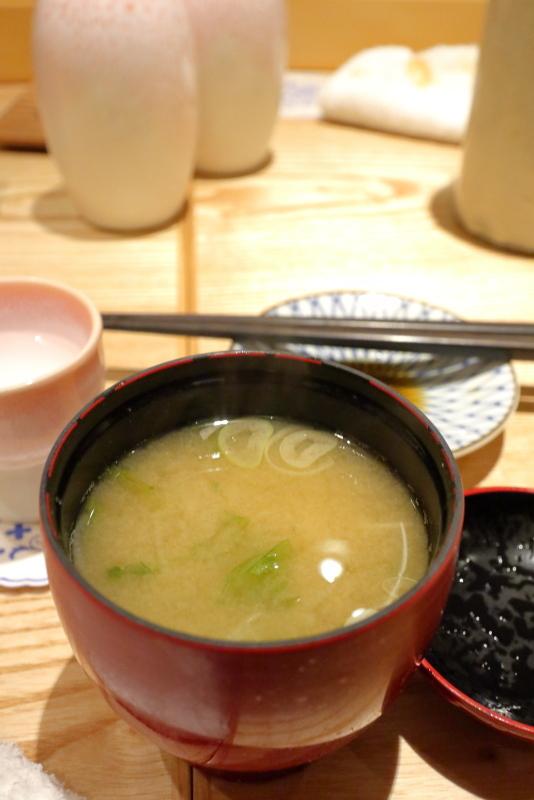 築地玉寿司で、お寿司を食べる~_a0077663_17323464.jpg