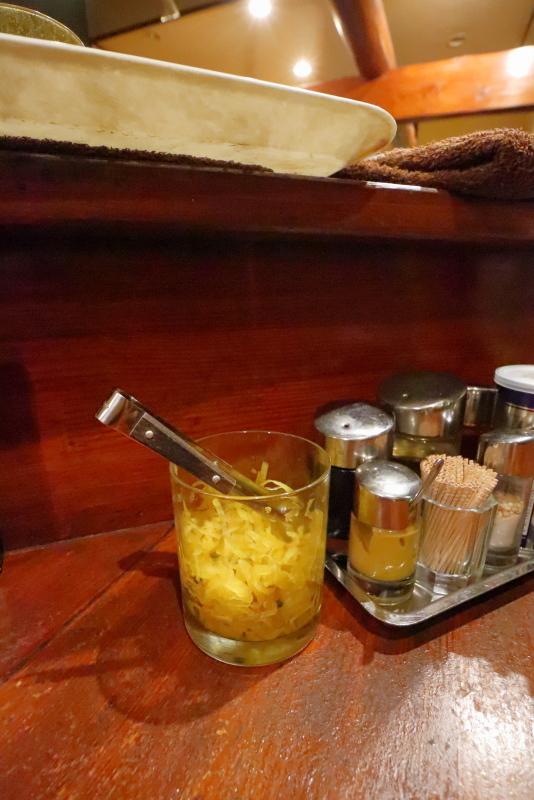 支那麺 はしごで、担々麺~_a0077663_17490169.jpg