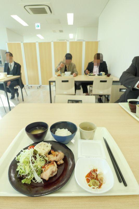豊洲市場にて朝食_a0077663_18290367.jpg