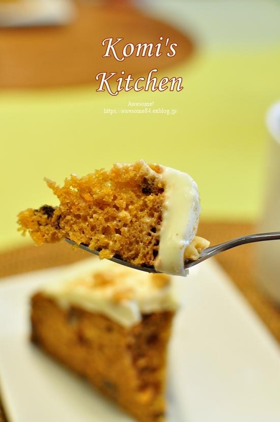 今月のおいしいテーブル@Komi\'s Kitchen_e0359481_11585835.jpg