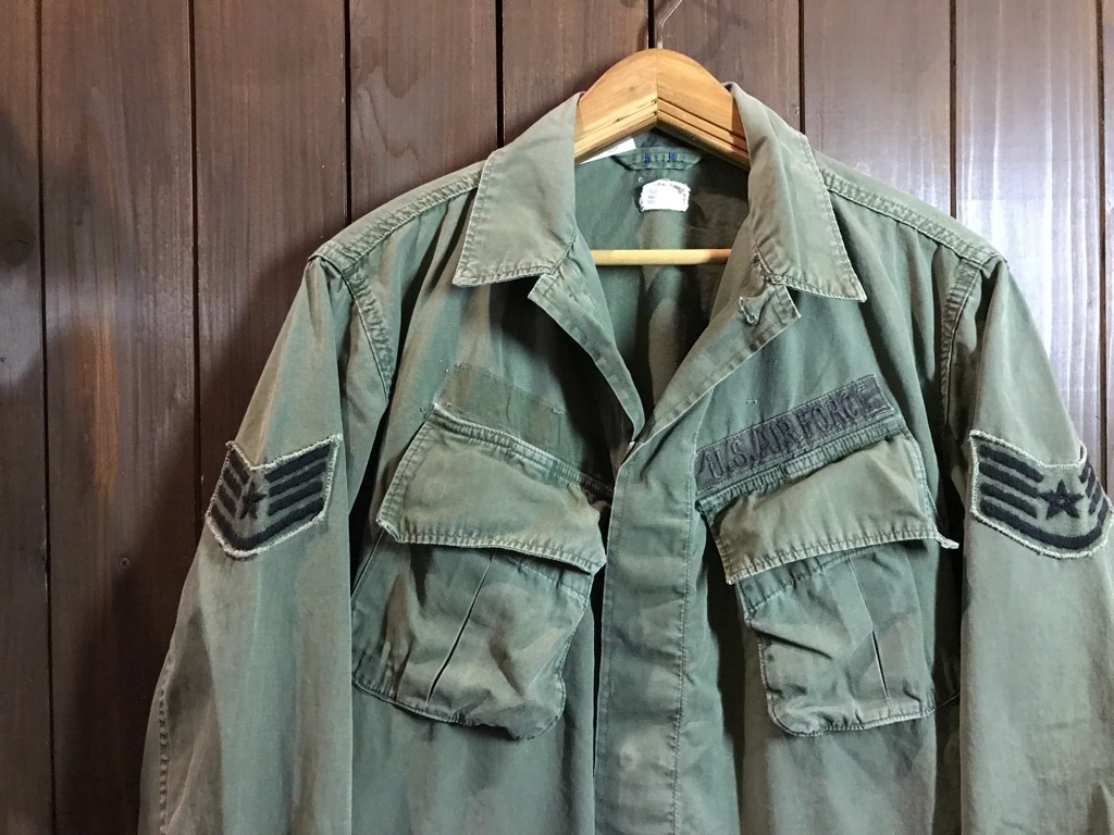 マグネッツ神戸店 6/12(水)Vintage入荷! #1 Military Part1!!!_c0078587_12495441.jpg