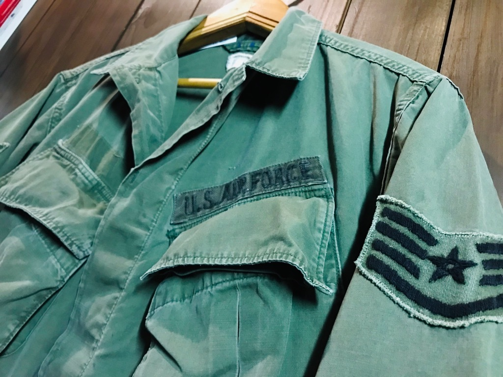 マグネッツ神戸店 6/12(水)Vintage入荷! #1 Military Part1!!!_c0078587_12495479.jpg