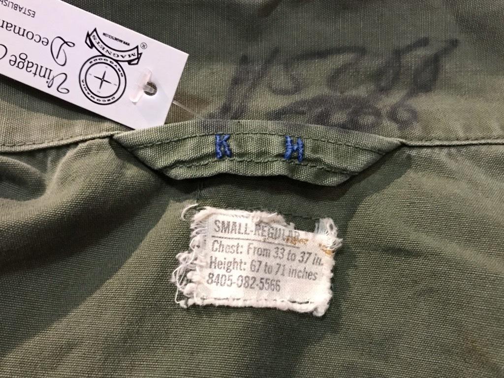 マグネッツ神戸店 6/12(水)Vintage入荷! #1 Military Part1!!!_c0078587_12512050.jpg