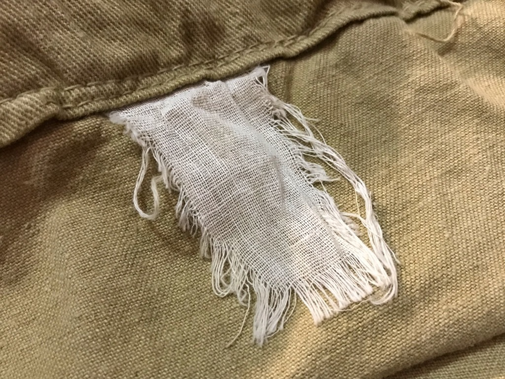 マグネッツ神戸店6/12(水)Vintage入荷! #2 Military Part2!!!_c0078587_14580058.jpg