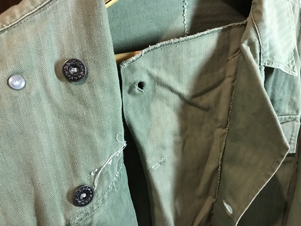 マグネッツ神戸店6/12(水)Vintage入荷! #3 Military Part3!!!_c0078587_16075031.jpg
