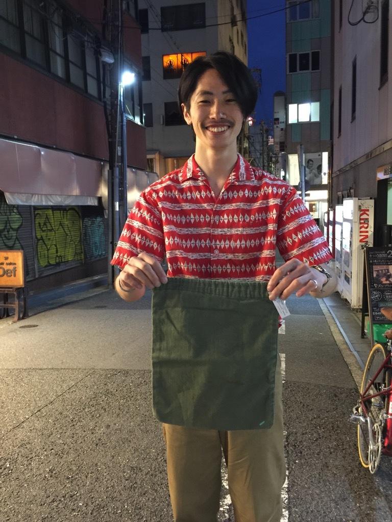 マグネッツ神戸店6/12(水)Vintage入荷! #2 Military Part2!!!_c0078587_19420506.jpg