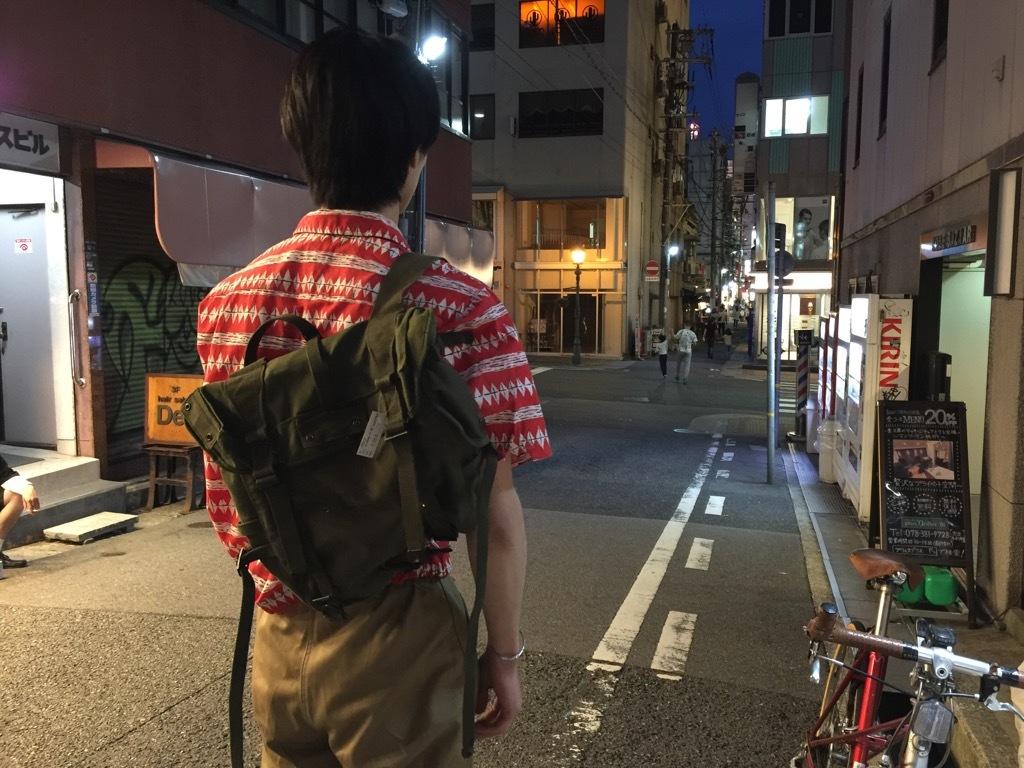 マグネッツ神戸店6/12(水)Vintage入荷! #2 Military Part2!!!_c0078587_19420514.jpg