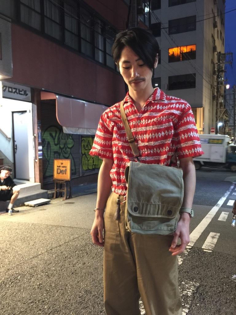 マグネッツ神戸店6/12(水)Vintage入荷! #2 Military Part2!!!_c0078587_19420535.jpg