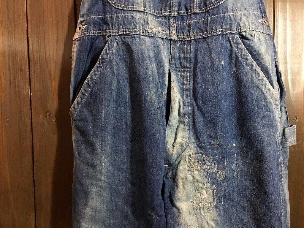 マグネッツ神戸店 6/12(水)Vintage入荷! #4 Vintage Work OverAll !!!_c0078587_20045161.jpg