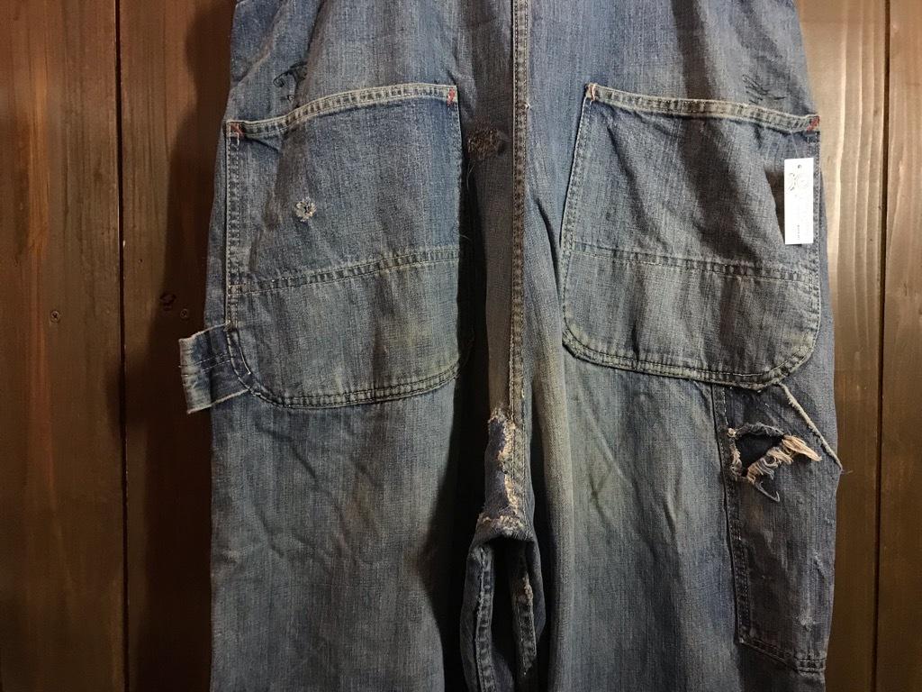 マグネッツ神戸店 6/12(水)Vintage入荷! #4 Vintage Work OverAll !!!_c0078587_20085375.jpg