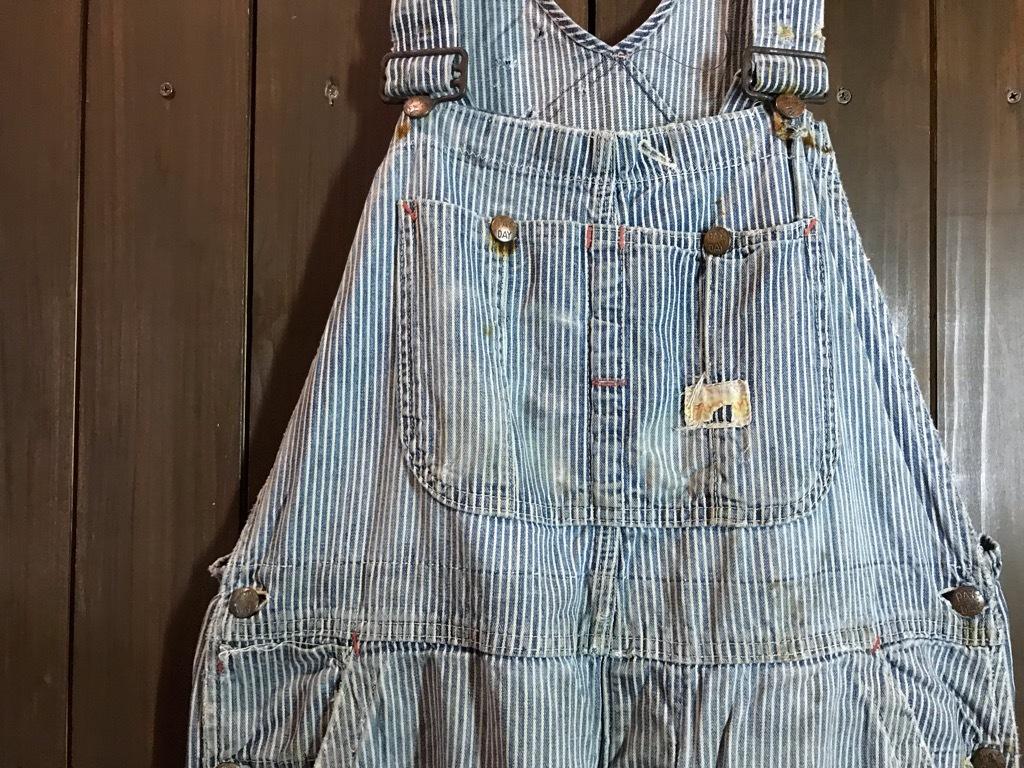 マグネッツ神戸店 6/12(水)Vintage入荷! #4 Vintage Work OverAll !!!_c0078587_20150705.jpg
