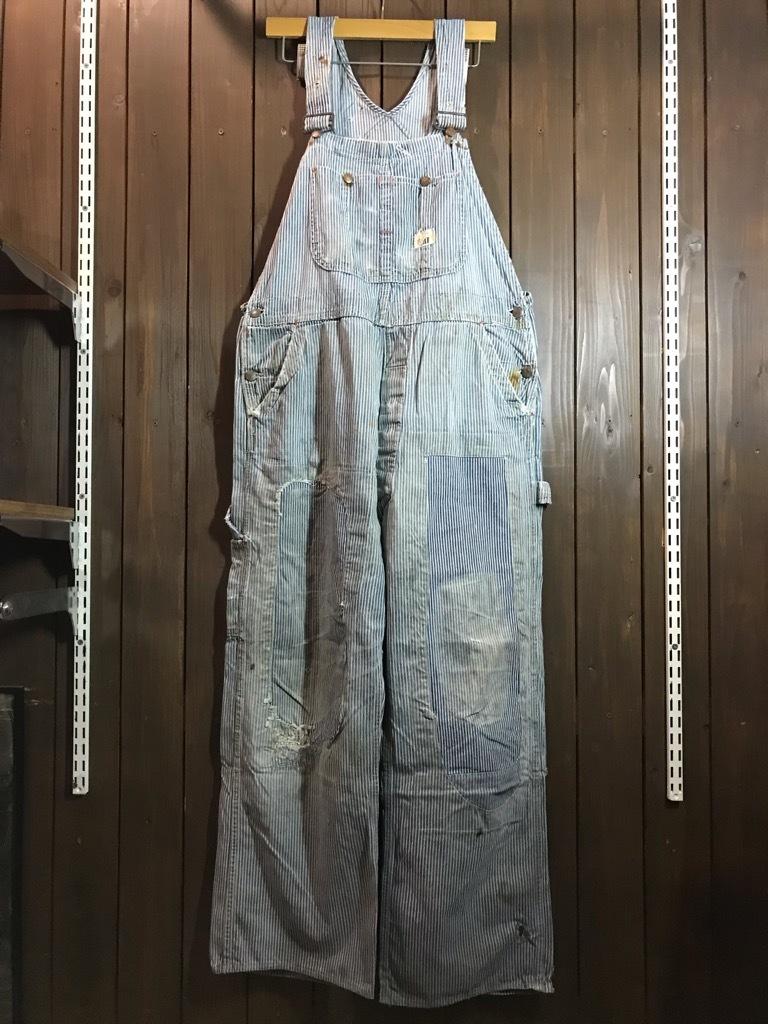 マグネッツ神戸店 6/12(水)Vintage入荷! #4 Vintage Work OverAll !!!_c0078587_20150866.jpg