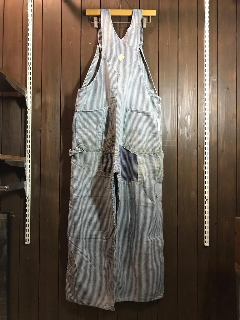 マグネッツ神戸店 6/12(水)Vintage入荷! #4 Vintage Work OverAll !!!_c0078587_20150971.jpg
