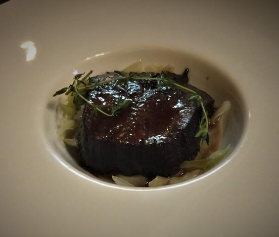 高槻フランス料理 「ブラッセリー 24℃」_f0229190_21100404.jpg