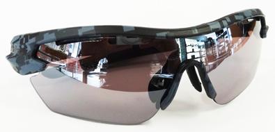 OGK KABUTO(オージーケー カブト)日本製・一眼式スポーツサングラス101シリーズ新色カモフラージュモデル入荷!_c0003493_18065460.jpg