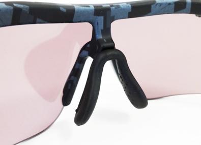 OGK KABUTO(オージーケー カブト)日本製・一眼式スポーツサングラス101シリーズ新色カモフラージュモデル入荷!_c0003493_18065560.jpg