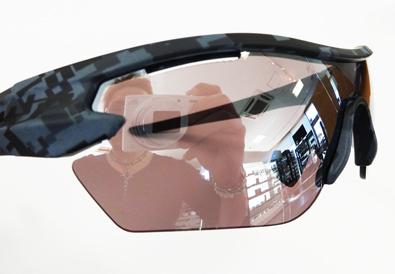 OGK KABUTO(オージーケー カブト)日本製・一眼式スポーツサングラス101シリーズ新色カモフラージュモデル入荷!_c0003493_18065563.jpg