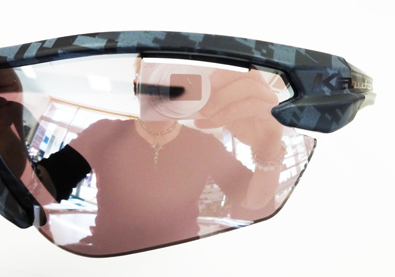 OGK KABUTO(オージーケー カブト)日本製・一眼式スポーツサングラス101シリーズ新色カモフラージュモデル入荷!_c0003493_18065589.jpg