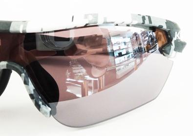 OGK KABUTO(オージーケー カブト)日本製・一眼式スポーツサングラス101シリーズ新色カモフラージュモデル入荷!_c0003493_18100483.jpg