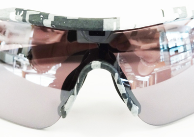 OGK KABUTO(オージーケー カブト)日本製・一眼式スポーツサングラス101シリーズ新色カモフラージュモデル入荷!_c0003493_18100486.jpg