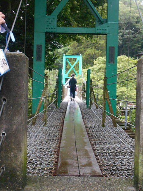 五竜の滝に行ってきました_e0290193_20315459.jpg