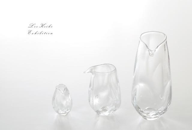 李慶子ガラス展を開催します_e0205196_21552443.jpg