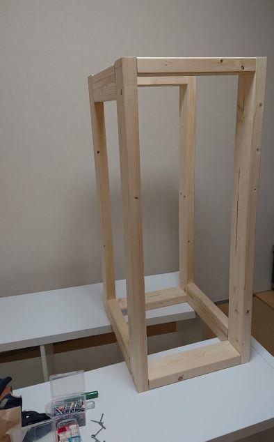 DIYで子供ベッドをつくる_e0408608_11353462.jpg