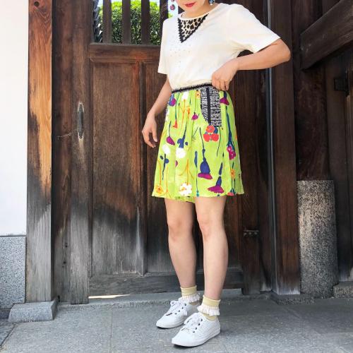 Lady's style sumple_a0182112_13284644.jpg