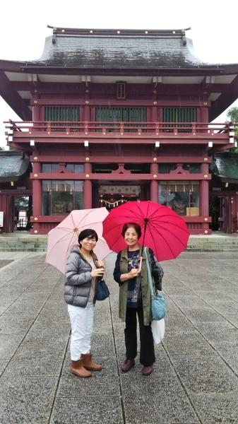 6月10日(日)笠間稲荷へ行ってきました_d0278912_11394531.jpg