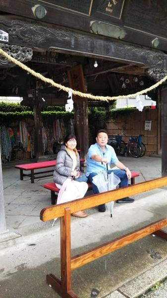 6月10日(日)笠間稲荷へ行ってきました_d0278912_11473437.jpg