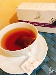 フィレンツェの紅茶 La via del te_a0059035_10501337.jpg