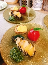 食事会の料理_a0059035_10512150.jpg