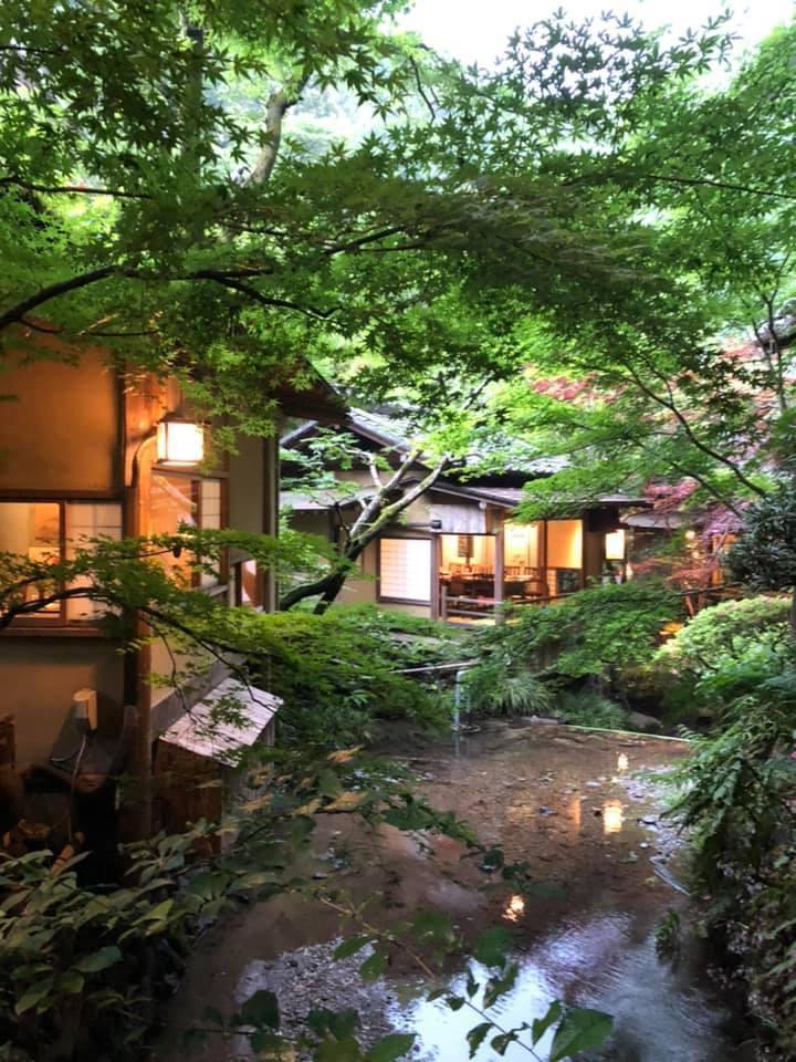 高尾山、うかい亭_f0070743_21245577.jpg