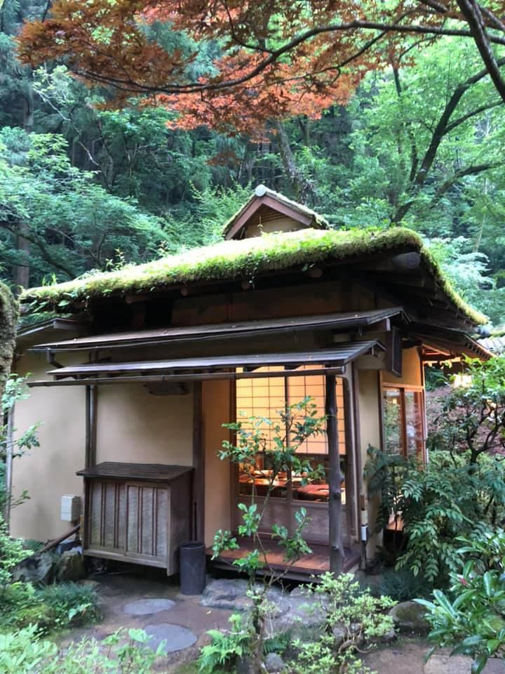 高尾山、うかい亭_f0070743_21250006.jpg