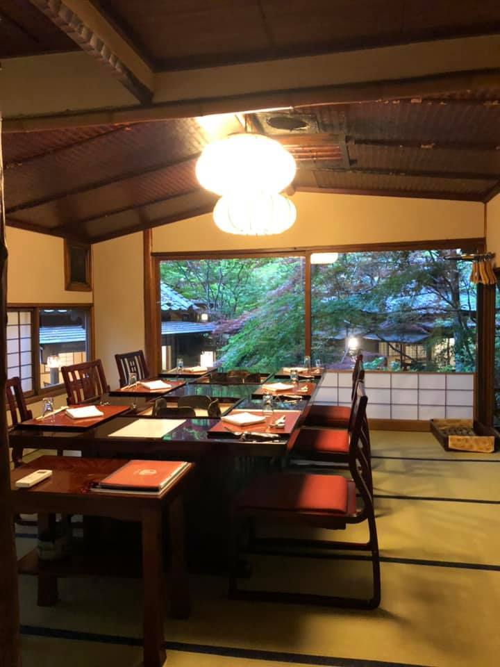 高尾山、うかい亭_f0070743_21251807.jpg