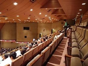 神霊矢口渡を国立劇場で、お供はやっぱりロカボなお菓子です_c0030645_1856744.jpg
